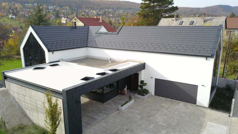 Tetőfelújítások Pest megyében